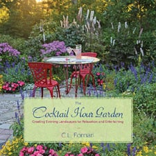 The Cocktail Hour Garden book by C.L. Fornari
