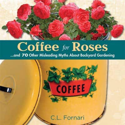 Coffee for Roses book by C.L. Fornari