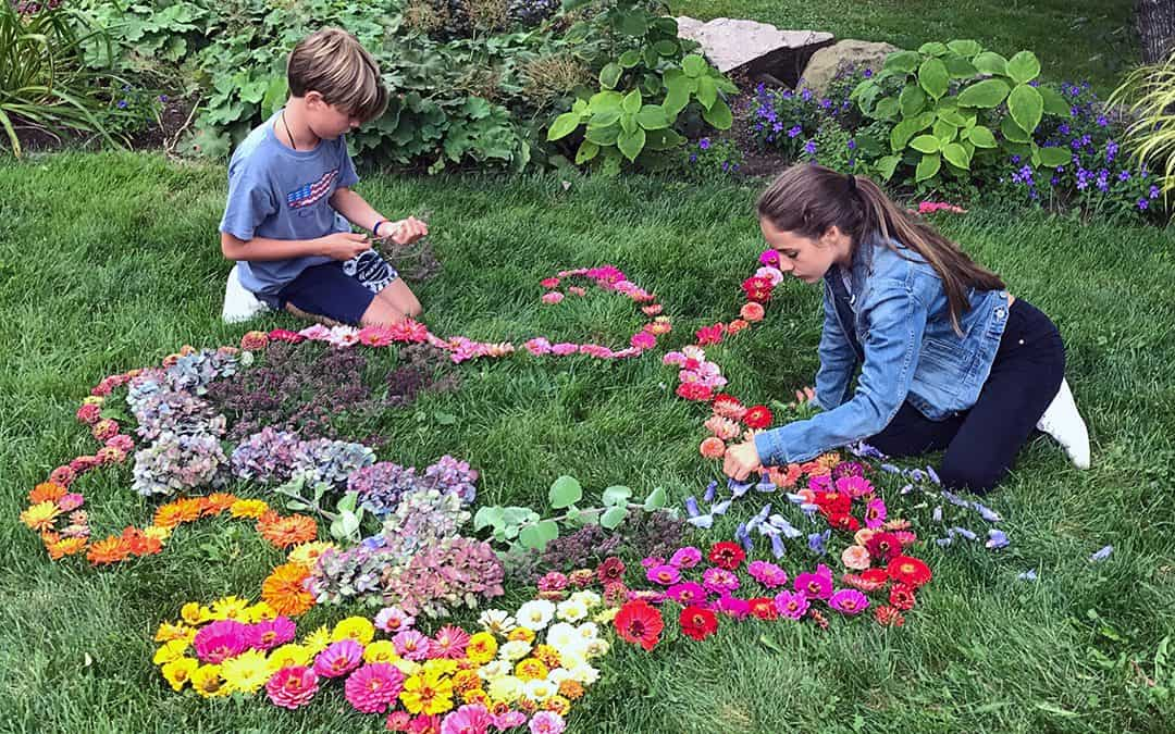 Winter Squash, Fall Cleanup and Saving Summer Annuals