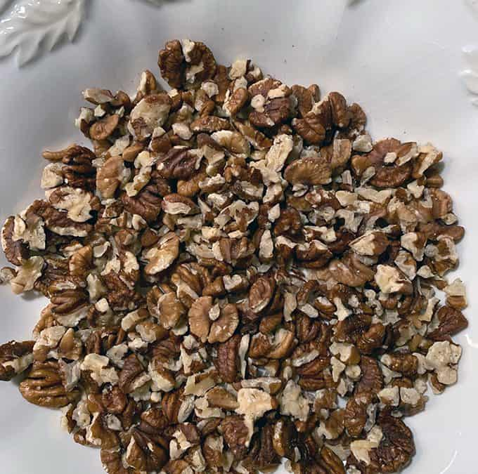 Shagbark Hickory, Starting Flowers From Seed, and Organic Fertilizers
