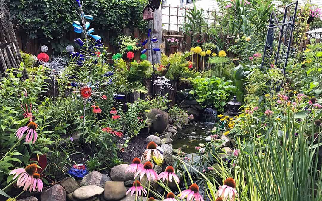 Insider Information on Garden Tourism, New Plants and Garden Products, and What on Earth is GWA?