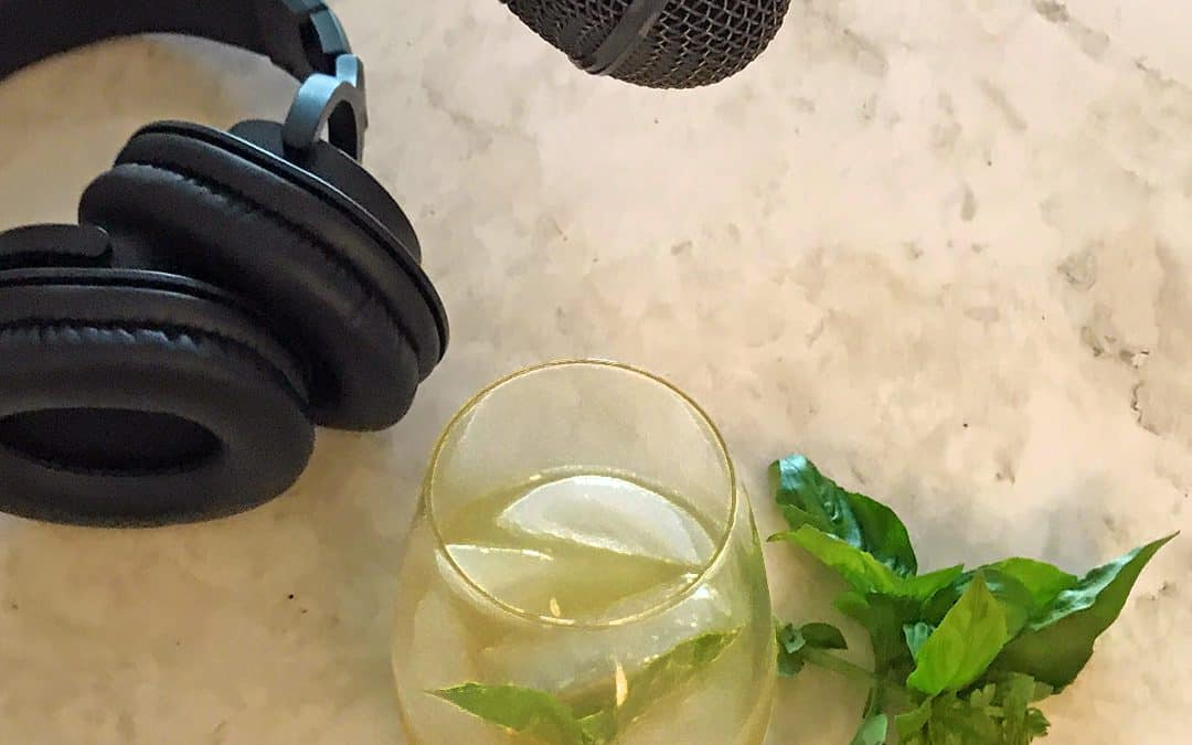 A Toast To International Podcasters Day!